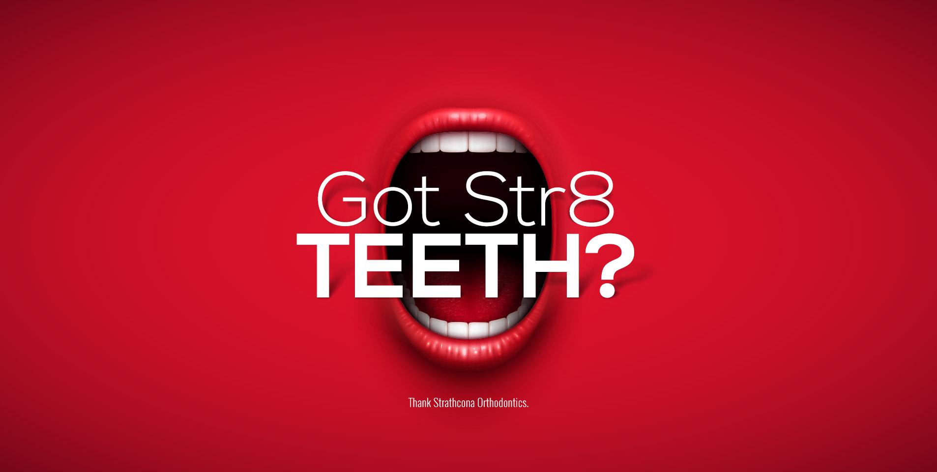 Strathcona Orthodontics