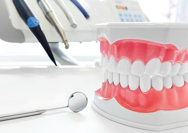 Dentist/Orthodontist Tools